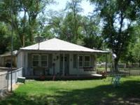Very nice and peaceful 3 bedroom, 1 bath house on just