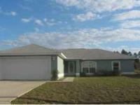 3 Bedrooms 2 Bath Home in Silver Spring Shores on 0.23
