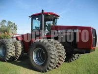 Case IH 9370, 5649hrs. Just overhauled. Sleeves and