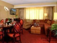 One Room Timeshare Condo unit, Jockey Club on the Strip