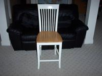 Very high quality chairs made by Ligo and imported from