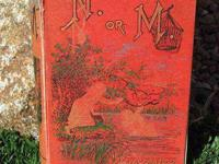 N. or M. Illustrated - $75 Miniature Book Collection N.