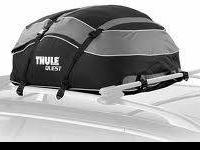 This is a brand new Thule Quest 846 Rooftop Bag / Cargo