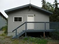Longmere lakefront cabin for rent available about 25th