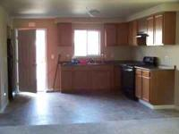 New 1 bedroom 1 bath apartment in Ferndale on WTA bus
