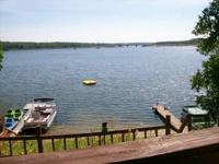 For Rent: 2 Bedroom vacation cabin on Pokegama Lake.