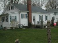 Good residence overlooking Lake Erie, handy to marina,
