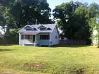 3 bedroom 2 bath home located on the corner of Julia St