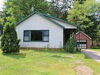 Adorable home close to downtown Rhinelander, Nicolet
