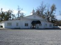 Church Rental Available - $750 per month (1st and last