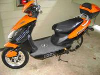 Hello --I have a electric Bike/Moped thats almost