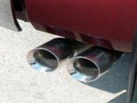 Up for sale is a Corsa Cat Back Exhaust for a 07-2013