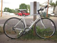 This bike is in great condition and comes highly rated