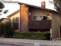Apt is located 2.5 miles from the ocean. Near colleges,