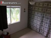 Aloha, This room is a unfurnished Master bedroom with