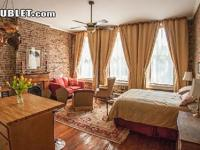 Gorgeous Luxury Living (Downtown) Furnished with the