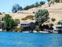 1022 Poker Flat Road - Lake Tulloch --  Copperopolis