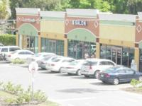 1100 Square Feet  Retail Space For Lease/Rent - Ocala,