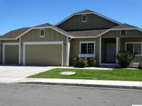 7556 Gold Dr Reno NV Newer Single story home featuring