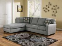 Looking for a new sofa and you want a terrific deal? We