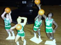 I have 4 starters from the 1988 starting lineup figures