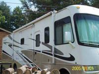 RV / Motorhome 2007 Hurricane by Four Winds for sale
