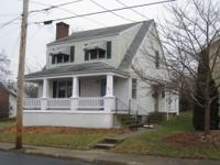 76 Shenandoah Ave. Harrisonburg- $149,900 Location: