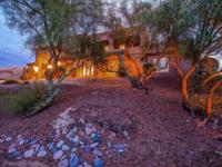 A great opportunity to live in NE Mesa Desert Uplands!