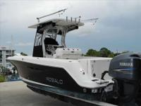 2008 Robalo 26 CENTER CONSOLE *** THIS IS A BROKERAGE