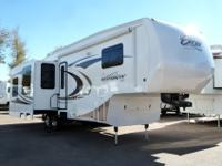 When You Deserve The BEST In 5th Wheels - EXCEL RV By
