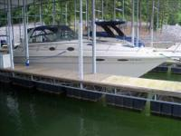 1998 Sea Ray 330 SUNDANCER THIS BOAT IS