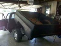 I have a 77 c10 bed up for sale im in need of cash so