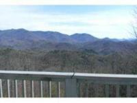 ABSOLUTE PRIVACY IN THE NORTH CAROLINA MOUNTAINS!!