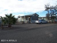 A lot for your money, well maintained park model with