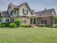 One of a kind custom home on 24 gorgeous acres in