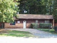7702 Depriest Road Little Rock, AR 72103 3br/2b. Custom