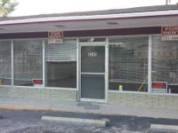 Commercial Property Available at 3545 Shenandoah