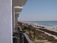 Jonathan Harbour Condominiums in Myrtle Beach, SC Four