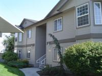 This spacious 2 bedroom / 2 bathroom four-plex is