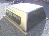 SELLING A USED RAIDER CAMPER SHELL FOR A 1999-2006