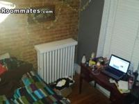 Sublet.com Listing ID 2512437. A space is offered in