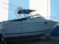 2006 Sea Ray 290 AMBERJACK THIS IS A VERY CLEAN WELL