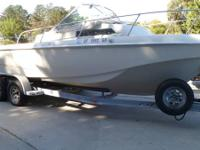 1978 Wellcraft 24' Airslot, Runs Great. Chevy 350 with