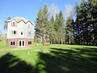 17 acres of very nice property very close to itasca