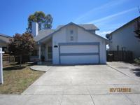 Wonderful home in Rohnert Park's sought after M