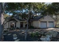 Seemingly-endless scenic Hill Country views are