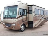 2007 Fleetwood Southwind 37 in Beautiful Condition. It