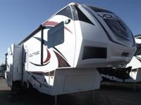 New 2013 Dutchmen VOLTAGE 3950 Fifth Wheel