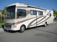 2008 Fleetwood 35h, 2008 Bounder 35H - MUST SEE!!!!!