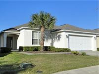 DISNEY WORLD 4 BED/ 3 BATH/ NEW GAMES ROOM/ SPA & POOL